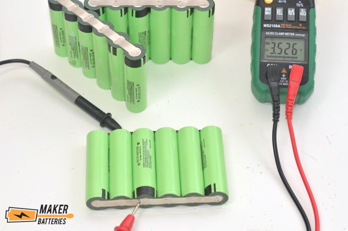 How To Build A Mini DIY Powerwall with Maker Batteries – DIY Batteries