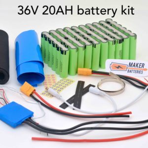 36V 20AH kit with title